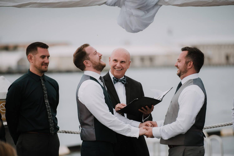 hyatt centric key west wedding 45 - Kyle & Neil | Hyatt Centric Key West | Key West Wedding Photographer