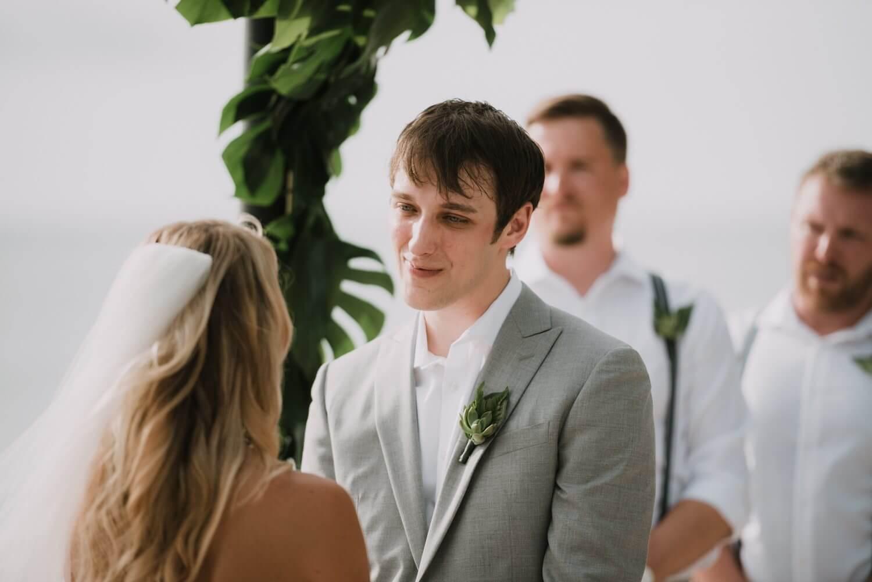 hyatt centric key west wedding 47 1 - Key West Wedding Photographer - Samantha & Alex - Summer Fete in Key West