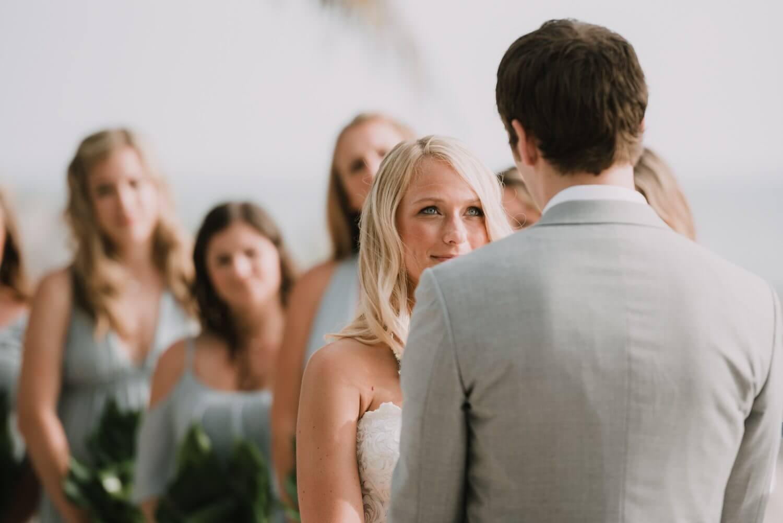 hyatt centric key west wedding 48 1 - Key West Wedding Photographer - Samantha & Alex - Summer Fete in Key West