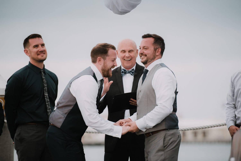 hyatt centric key west wedding 48 - Kyle & Neil | Hyatt Centric Key West | Key West Wedding Photographer