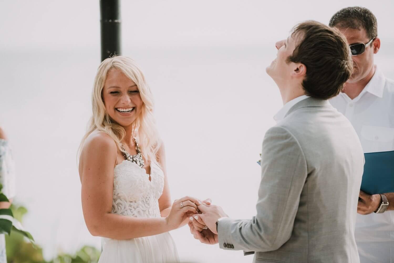 hyatt centric key west wedding 49 1 - Key West Wedding Photographer - Samantha & Alex - Summer Fete in Key West