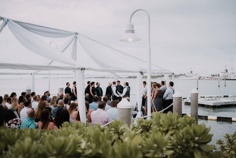 hyatt centric key west wedding 49 - Kyle & Neil | Hyatt Centric Key West | Key West Wedding Photographer