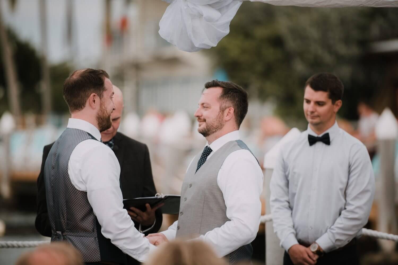 hyatt centric key west wedding 50 - Kyle & Neil | Hyatt Centric Key West | Key West Wedding Photographer