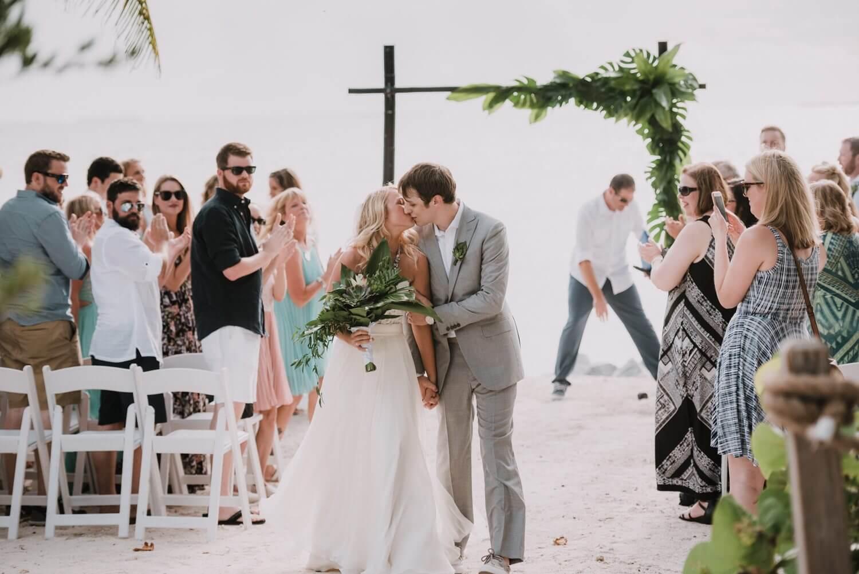 hyatt centric key west wedding 52 1 - Key West Wedding Photographer - Samantha & Alex - Summer Fete in Key West