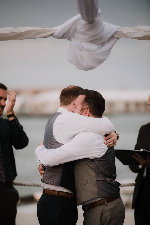 hyatt centric key west wedding 53 - Kyle & Neil | Hyatt Centric Key West | Key West Wedding Photographer