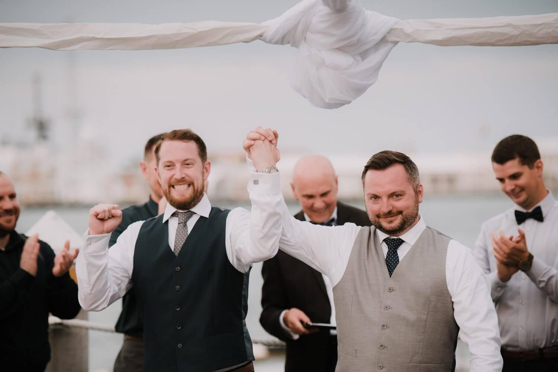 hyatt centric key west wedding 54 - Kyle & Neil | Hyatt Centric Key West | Key West Wedding Photographer