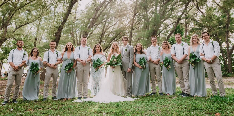 hyatt centric key west wedding 55 1 - Key West Wedding Photographer - Samantha & Alex - Summer Fete in Key West