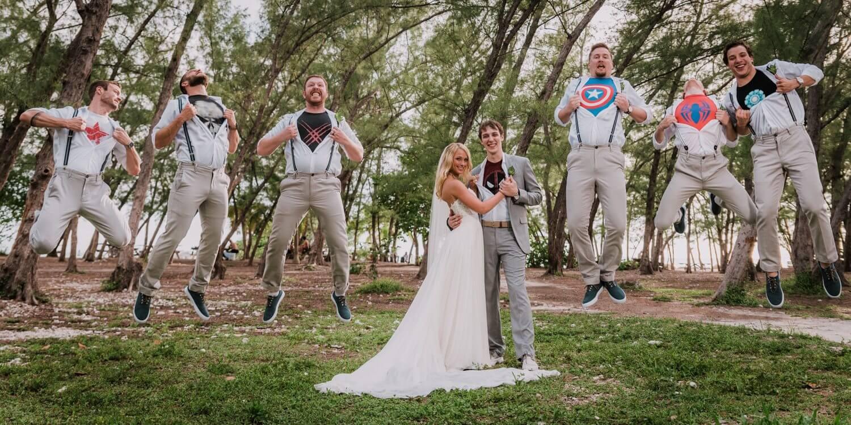 hyatt centric key west wedding 56 1 - Key West Wedding Photographer - Samantha & Alex - Summer Fete in Key West