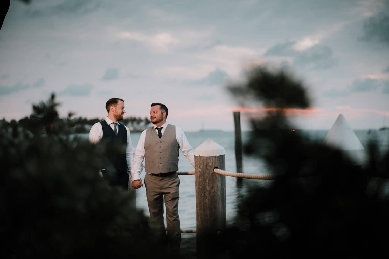 hyatt centric key west wedding 56 - Kyle & Neil | Hyatt Centric Key West | Key West Wedding Photographer