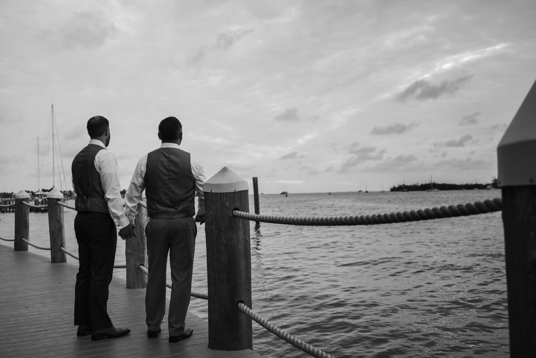 hyatt centric key west wedding 57 - Kyle & Neil | Hyatt Centric Key West | Key West Wedding Photographer