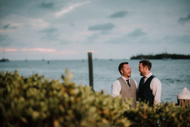 hyatt centric key west wedding 58 - Kyle & Neil | Hyatt Centric Key West | Key West Wedding Photographer