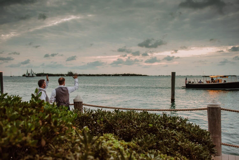 hyatt centric key west wedding 59 - Kyle & Neil | Hyatt Centric Key West | Key West Wedding Photographer
