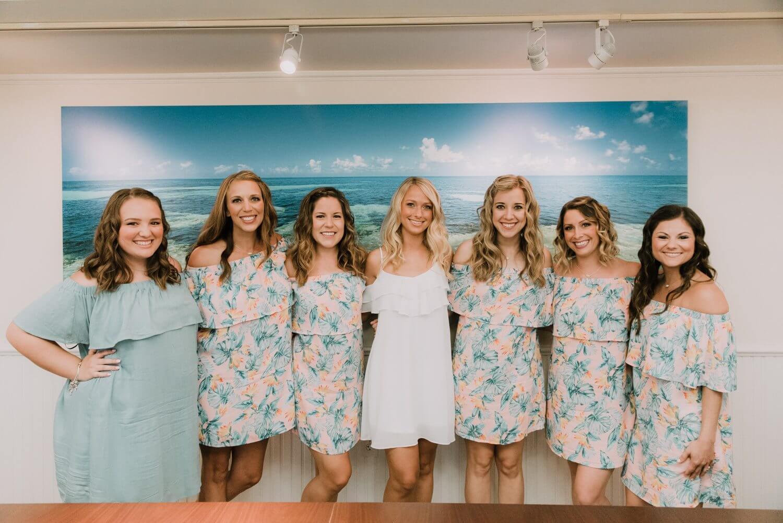 hyatt centric key west wedding 6 1 - Key West Wedding Photographer - Samantha & Alex - Summer Fete in Key West