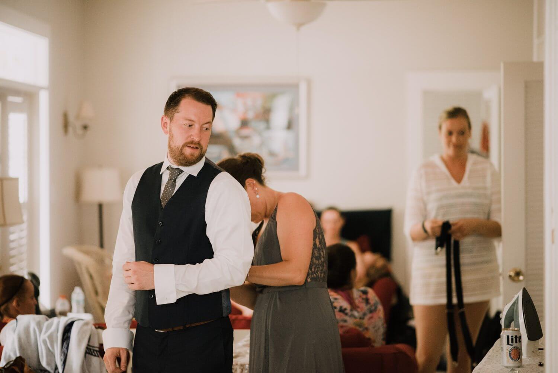 hyatt centric key west wedding 6 - Kyle & Neil | Hyatt Centric Key West | Key West Wedding Photographer