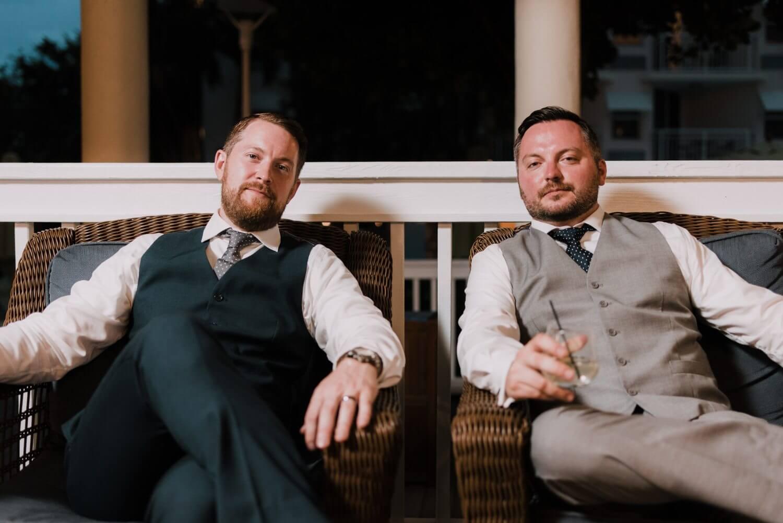 hyatt centric key west wedding 63 - Kyle & Neil | Hyatt Centric Key West | Key West Wedding Photographer