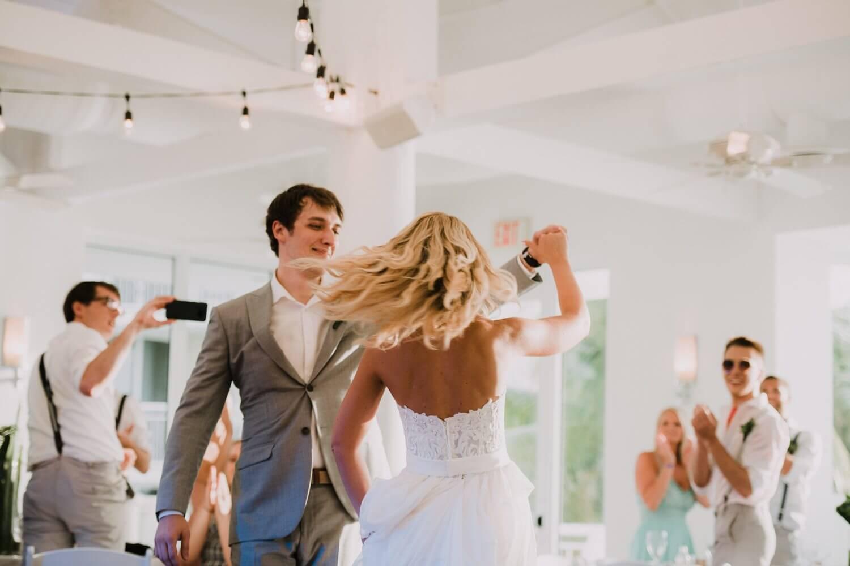 hyatt centric key west wedding 64 1 - Key West Wedding Photographer - Samantha & Alex - Summer Fete in Key West
