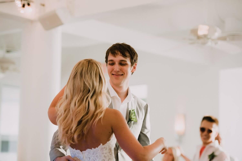 hyatt centric key west wedding 65 1 - Key West Wedding Photographer - Samantha & Alex - Summer Fete in Key West