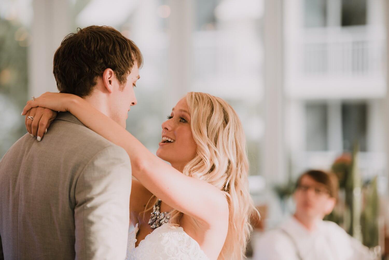 hyatt centric key west wedding 66 1 - Key West Wedding Photographer - Samantha & Alex - Summer Fete in Key West