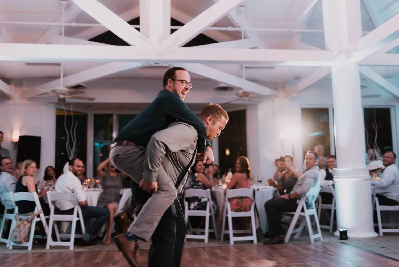 hyatt centric key west wedding 68 - Kyle & Neil | Hyatt Centric Key West | Key West Wedding Photographer