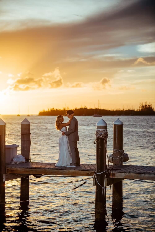 hyatt centric key west wedding 70 1 - Key West Wedding Photographer - Samantha & Alex - Summer Fete in Key West