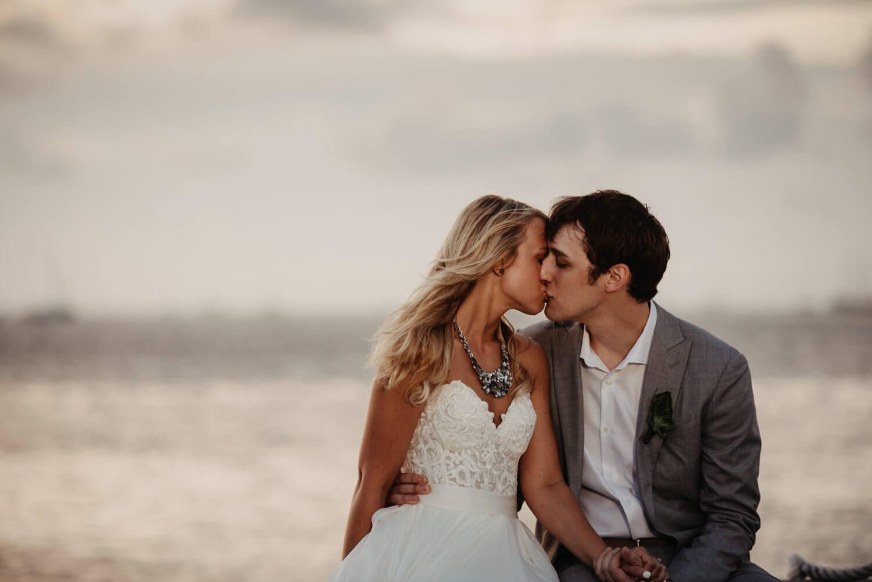 hyatt centric key west wedding 76 1 - Key West Wedding Photographer - Samantha & Alex - Summer Fete in Key West