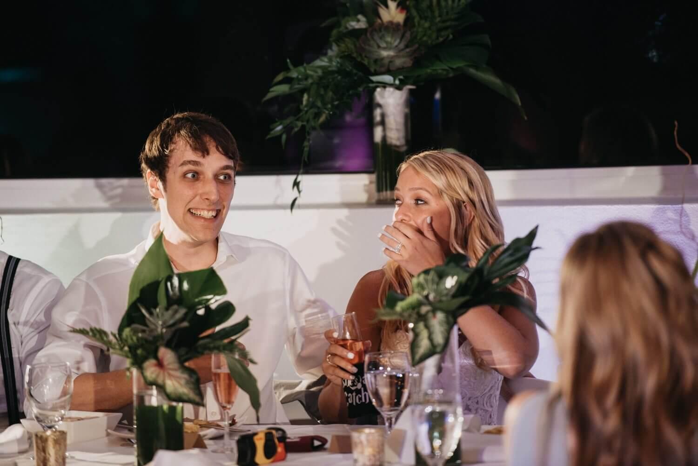 hyatt centric key west wedding 79 1 - Key West Wedding Photographer - Samantha & Alex - Summer Fete in Key West