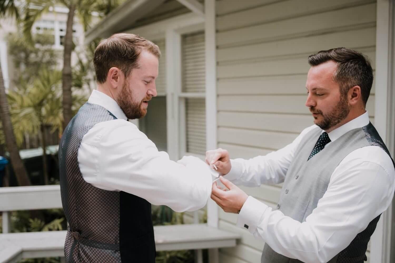 hyatt centric key west wedding 8 - Kyle & Neil | Hyatt Centric Key West | Key West Wedding Photographer