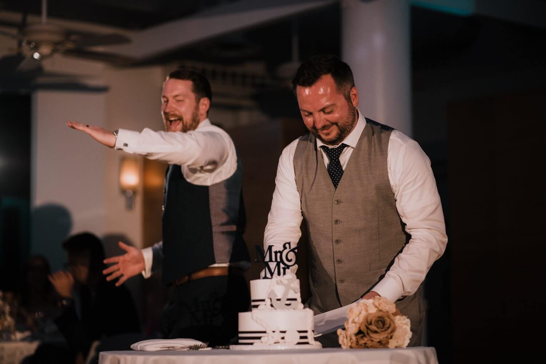 hyatt centric key west wedding 89 - Kyle & Neil | Hyatt Centric Key West | Key West Wedding Photographer
