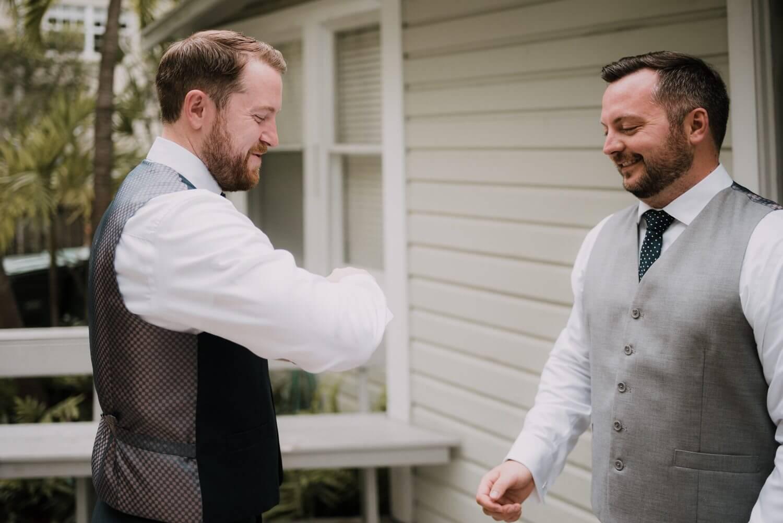hyatt centric key west wedding 9 - Kyle & Neil | Hyatt Centric Key West | Key West Wedding Photographer