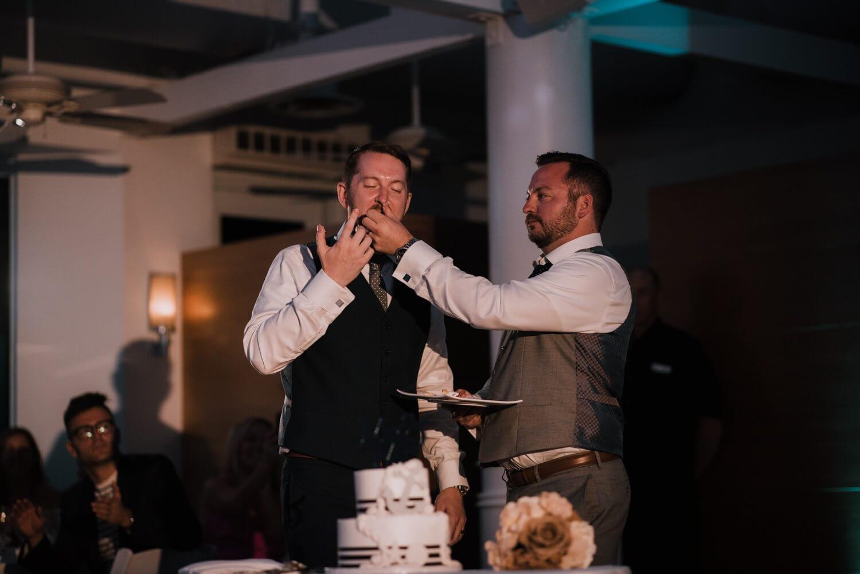 hyatt centric key west wedding 90 - Kyle & Neil | Hyatt Centric Key West | Key West Wedding Photographer