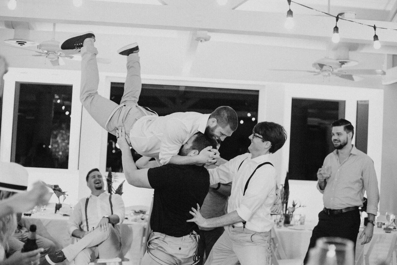 hyatt centric key west wedding 91 1 - Key West Wedding Photographer - Samantha & Alex - Summer Fete in Key West