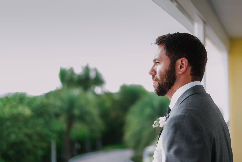 sheraton suites key west wedding 10 - Key West Wedding | Stephanie & Matt | Sheraton Key West