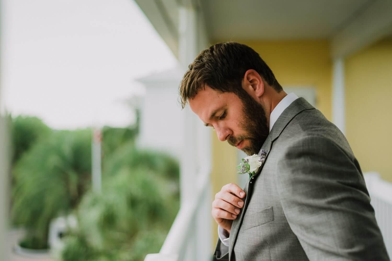 sheraton suites key west wedding 11 - Key West Wedding | Stephanie & Matt | Sheraton Key West