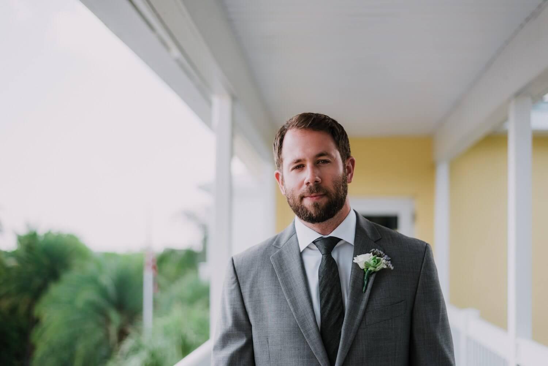 sheraton suites key west wedding 13 - Key West Wedding | Stephanie & Matt | Sheraton Key West