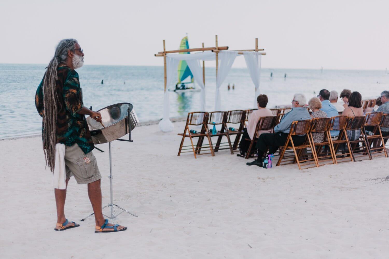 sheraton suites key west wedding 25 - Key West Wedding | Stephanie & Matt | Sheraton Key West