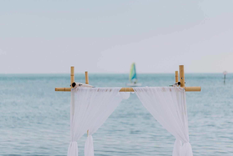 sheraton suites key west wedding 29 - Key West Wedding | Stephanie & Matt | Sheraton Key West
