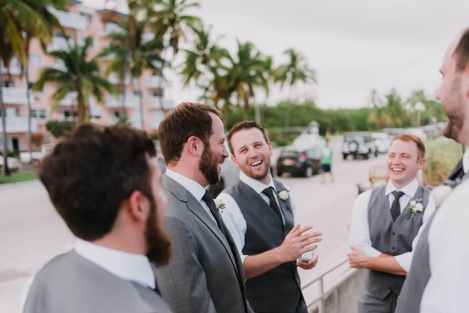 sheraton suites key west wedding 30 - Key West Wedding | Stephanie & Matt | Sheraton Key West
