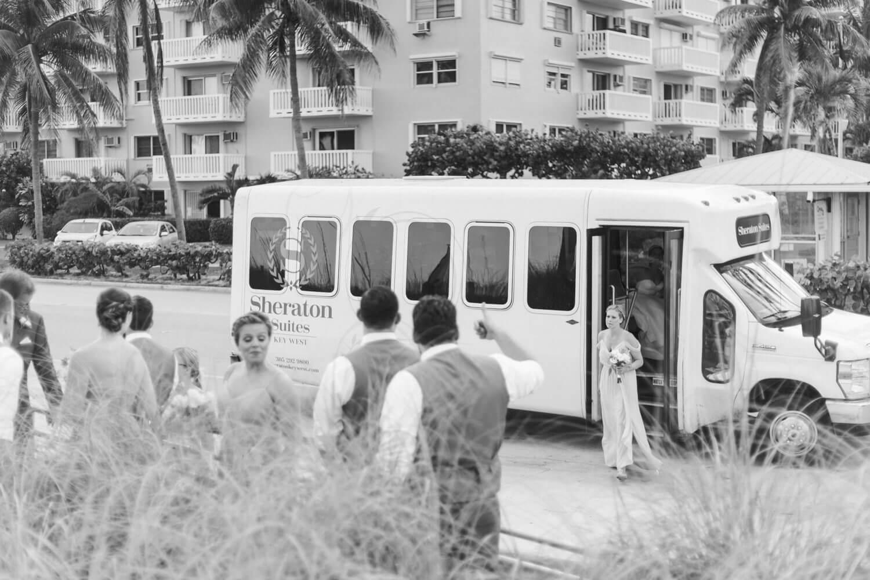 sheraton suites key west wedding 32 - Key West Wedding | Stephanie & Matt | Sheraton Key West