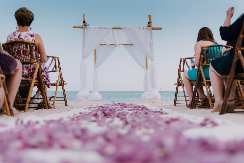 sheraton suites key west wedding 33 - Key West Wedding | Stephanie & Matt | Sheraton Key West