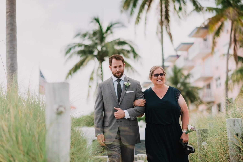 sheraton suites key west wedding 34 - Key West Wedding | Stephanie & Matt | Sheraton Key West