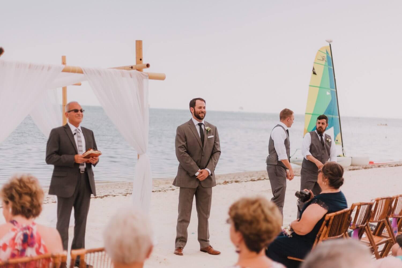 sheraton suites key west wedding 35 - Key West Wedding | Stephanie & Matt | Sheraton Key West