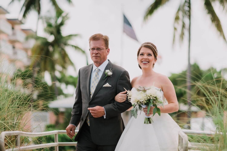 sheraton suites key west wedding 36 - Key West Wedding | Stephanie & Matt | Sheraton Key West