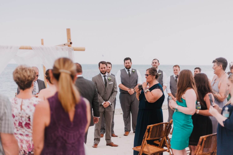 sheraton suites key west wedding 40 - Key West Wedding | Stephanie & Matt | Sheraton Key West