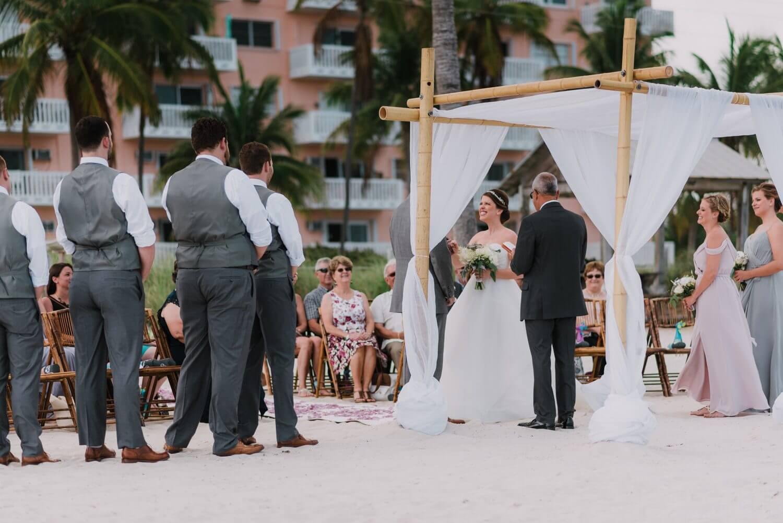 sheraton suites key west wedding 41 - Key West Wedding | Stephanie & Matt | Sheraton Key West