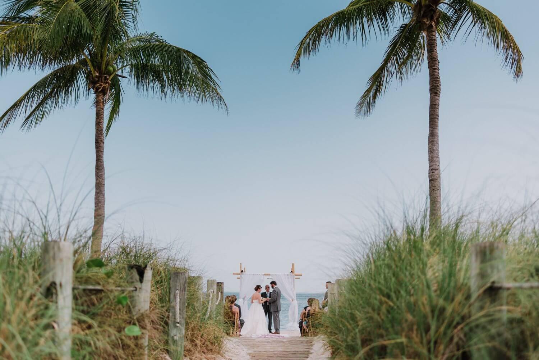 sheraton suites key west wedding 42 - Key West Wedding | Stephanie & Matt | Sheraton Key West