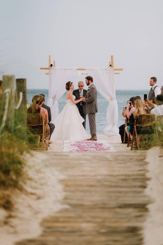 sheraton suites key west wedding 43 - Key West Wedding | Stephanie & Matt | Sheraton Key West