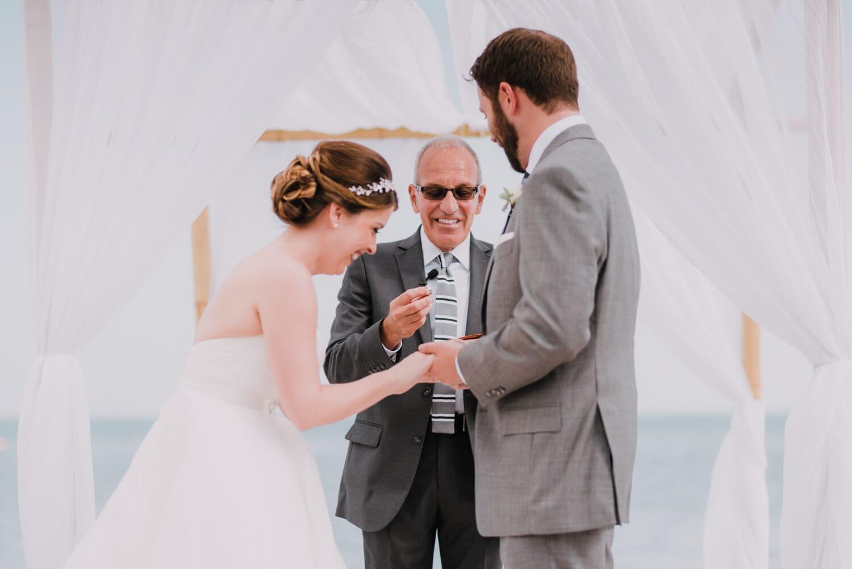 sheraton suites key west wedding 45 - Key West Wedding | Stephanie & Matt | Sheraton Key West