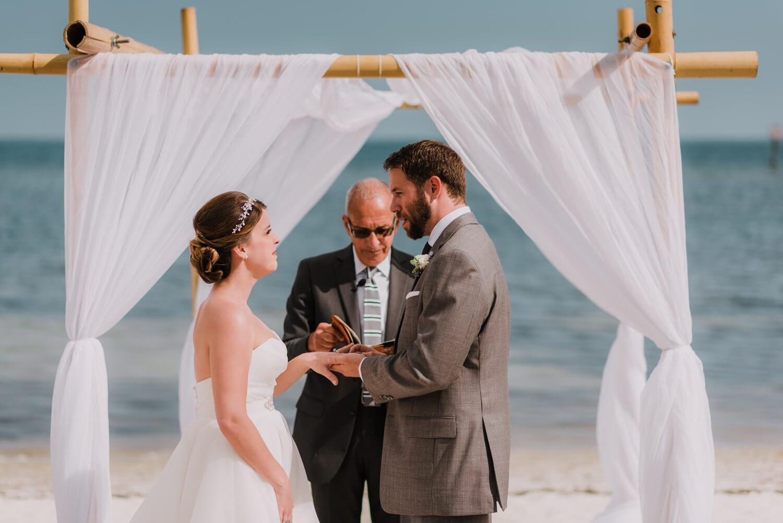 sheraton suites key west wedding 46 - Key West Wedding | Stephanie & Matt | Sheraton Key West