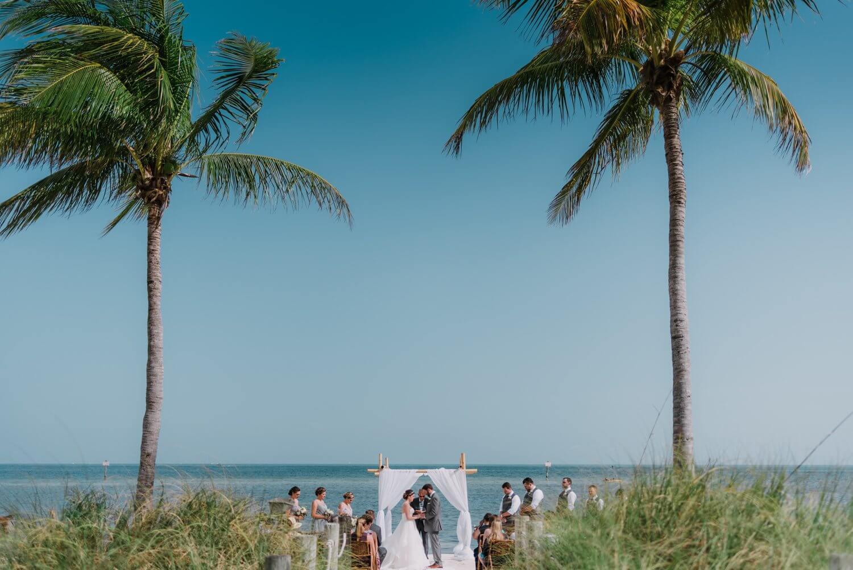 sheraton suites key west wedding 47 - Key West Wedding | Stephanie & Matt | Sheraton Key West