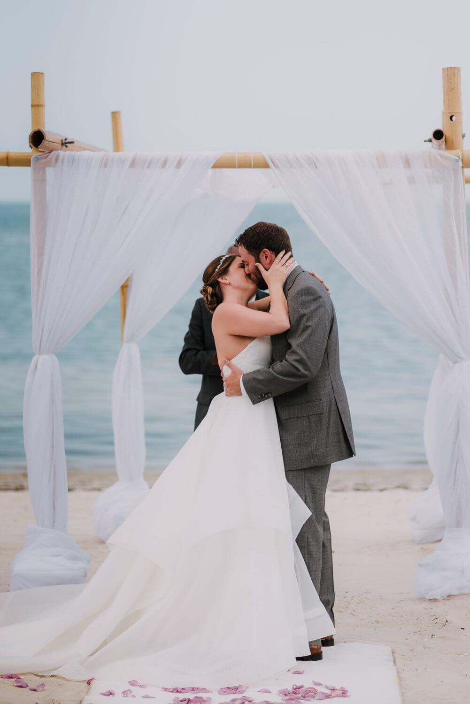 sheraton suites key west wedding 48 - Key West Wedding | Stephanie & Matt | Sheraton Key West